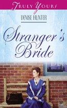 Omslag Stranger's Bride