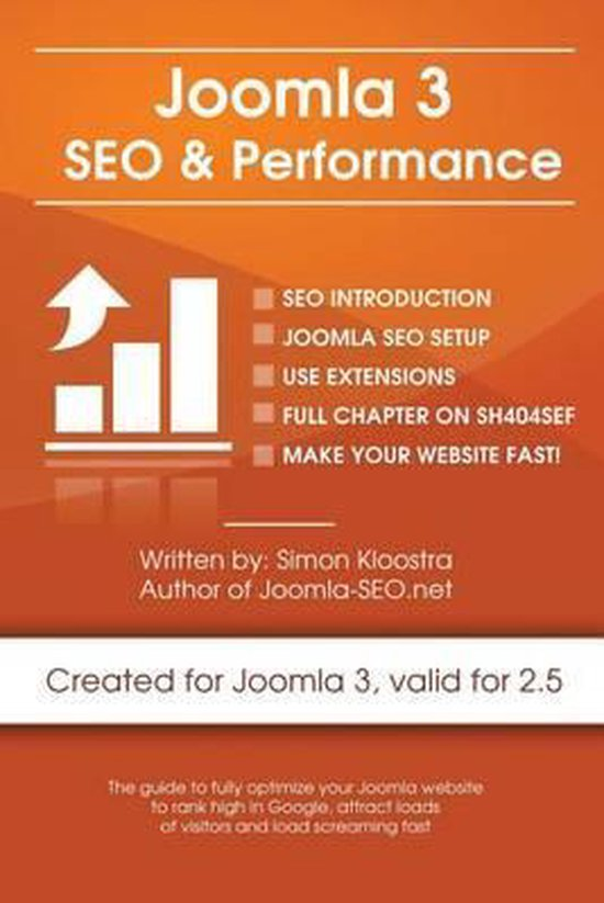 Joomla 3 Seo & Performance