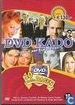 Dvd-Kado-Bijna 4 uur kijkplezier