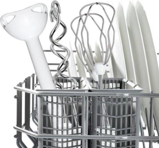 Bosch MFQ36440 - Mixer - Incl Kunststof Staafmixervoet - Wit
