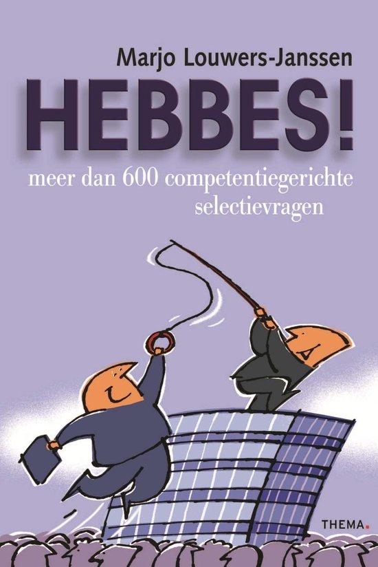 Hebbes! - Marjo Louwers-Janssen | Fthsonline.com