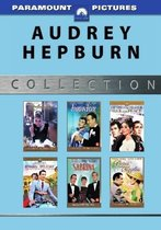 Audrey Hepburn Collection (5DVD)