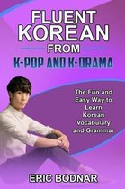 Fluent Korean from K-Pop and K-Drama