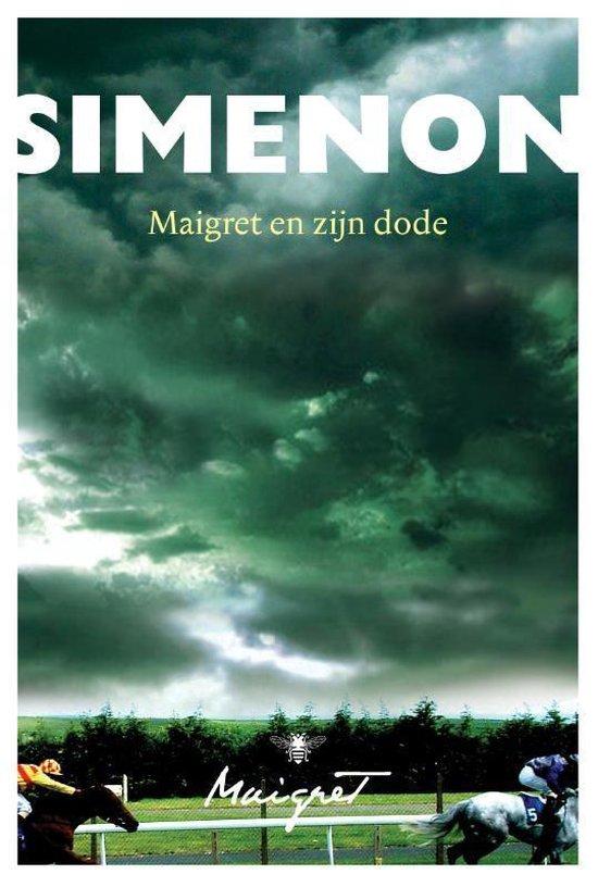 Maigret en zijn dode - Georges Simenon |