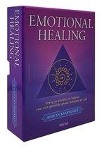 Emotional healing boek en kaartenset