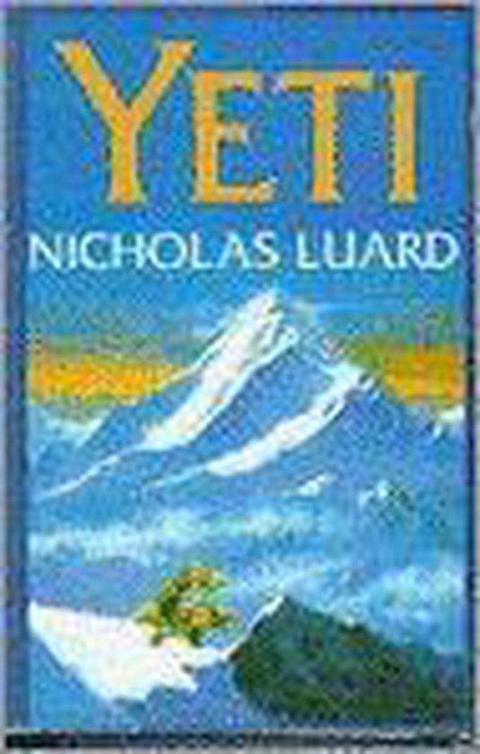 Yeti - Luard |