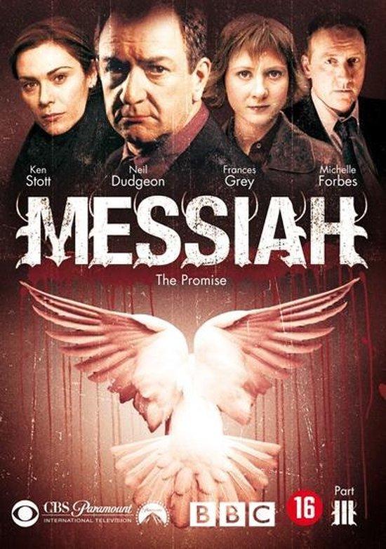 Cover van de film 'Messiah -The Promise'