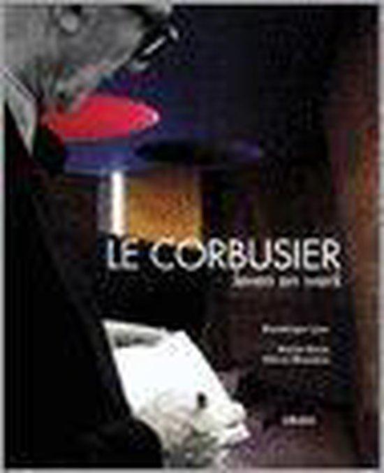 Le corbusier - Lyon Dominique |