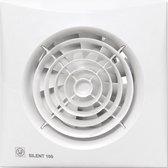 | Soler & Palau S+p wc ventilator decor 100cz 95m3h