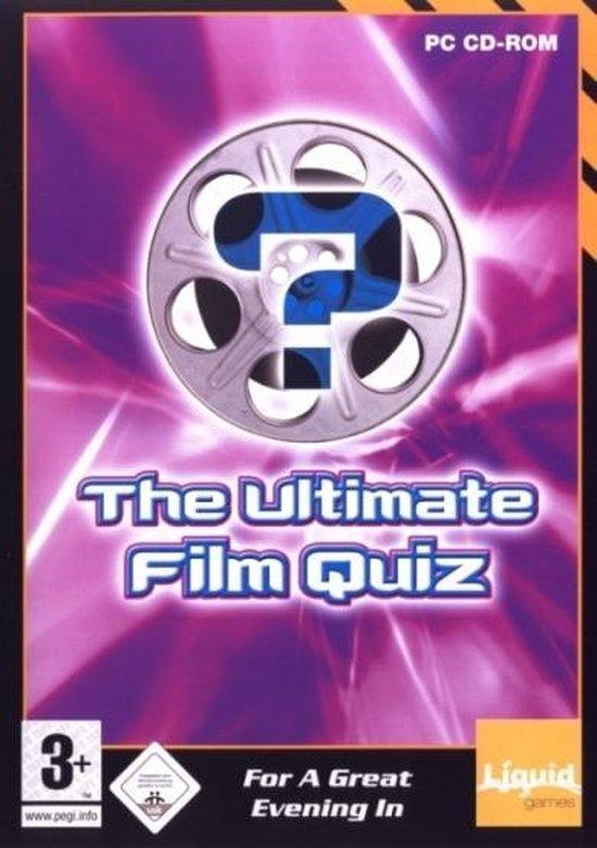 The Ultimate Film- & TV Quiz – Windows