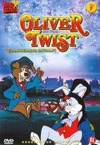 Oliver Twist 1 - Ternauwernood Ontsnapt