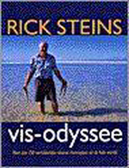 Vis-Odyssee - Rick Stein |