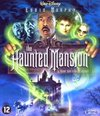 The Haunted Mansion (Blu-ray)