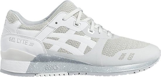 | Asics Sneakers Gel Lyte Iii Ns Jongens Wit Maat 37