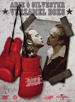 Arie & Silvester - De Boks