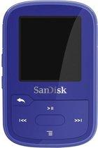 SanDisk Clip Sport Plus 16GB Blue Bluetooth®