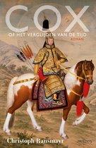 Boek cover Cox van Christoph Ransmayr (Onbekend)