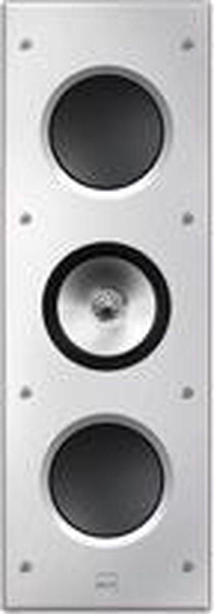 KEF Ci3160RL-THX Zilver luidspreker