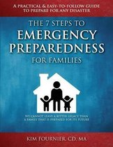 The 7 Steps to Emergency Preparedness for Families