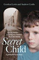 Omslag Secret Child