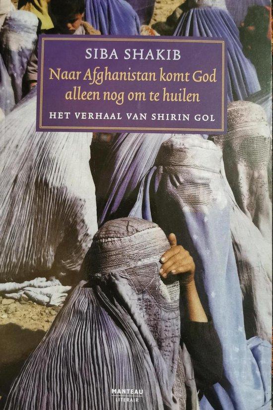 Naar afghanistan God huilen