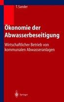 OEkonomie Der Abwasserbeseitigung