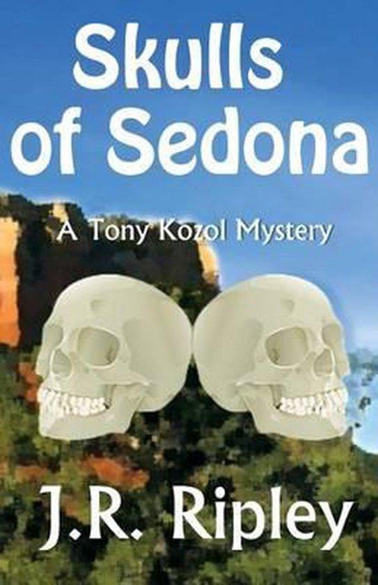 Skulls of Sedona