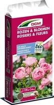 Dcm mest voor rozen en bloemen 10 kg