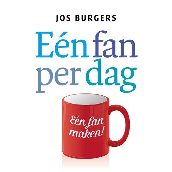 Eén fan per dag - Jos Burgers |