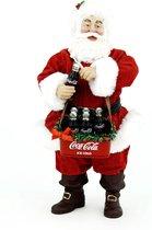 Kurt S. Adler - Coca-cola kerstman