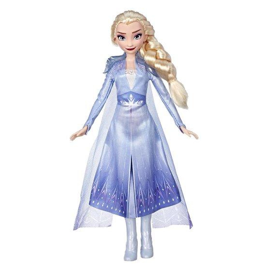 Frozen 2 Elsa - Pop