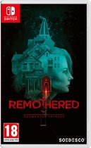 Remothered : Tormented Fathers - EFIS