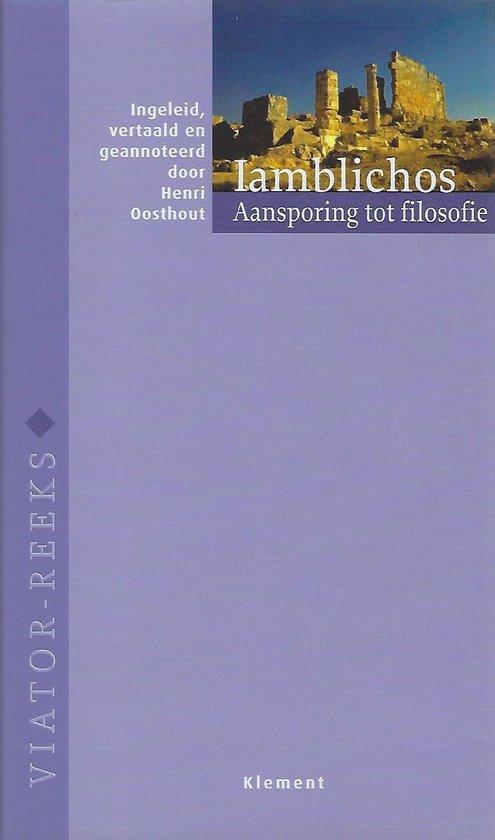 Lamblichos - Iamblichos  
