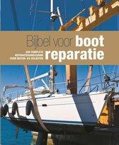 Bijbel voor bootreparatie