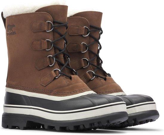 Sorel Caribou� Snowboots Heren - Maat 41