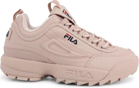 Fila - DISRUPTOR-LOW_1010302 - pink / EU 38