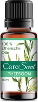 CareScent Tea Tree Etherische Olie | Essentiële Olie voor Aromatherapie | Geurolie | Theeboomolie | Aroma Diffuser Olie | Tea Tree Olie - 10ml