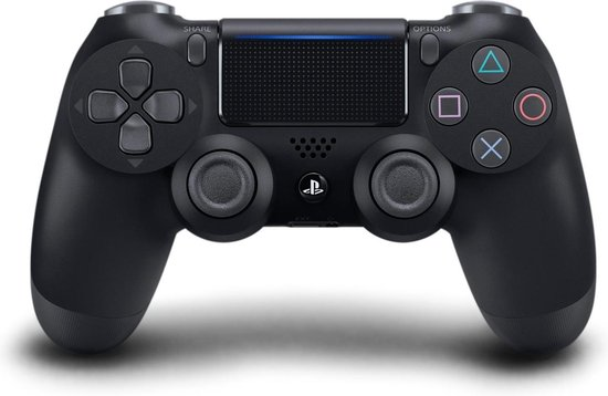 PlayStation 4 Slim 500 GB FIFA 20 bundel - 2 controllers & 14 dagen PlayStation Plus