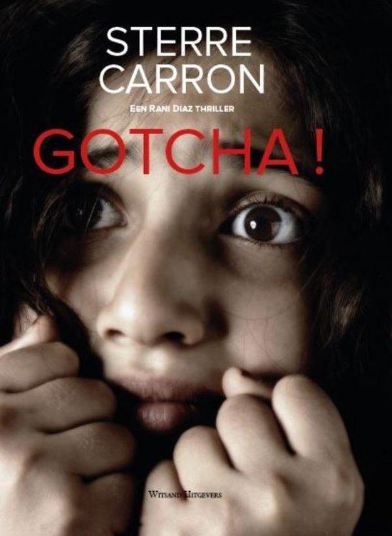 Gotcha! - Sterre Carron  