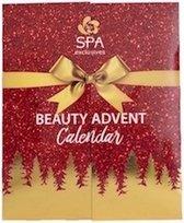 Spa Beauty Adventskalender - 24 delig - Verrassingspakket voor dames