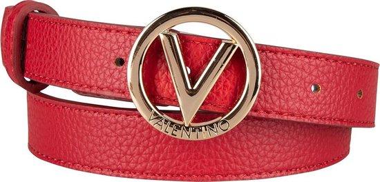 Valentino Bags Round Kledingriem 110 cm – Rood