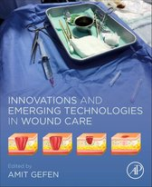 Omslag Innovations and Emerging Technologies in Wound Care