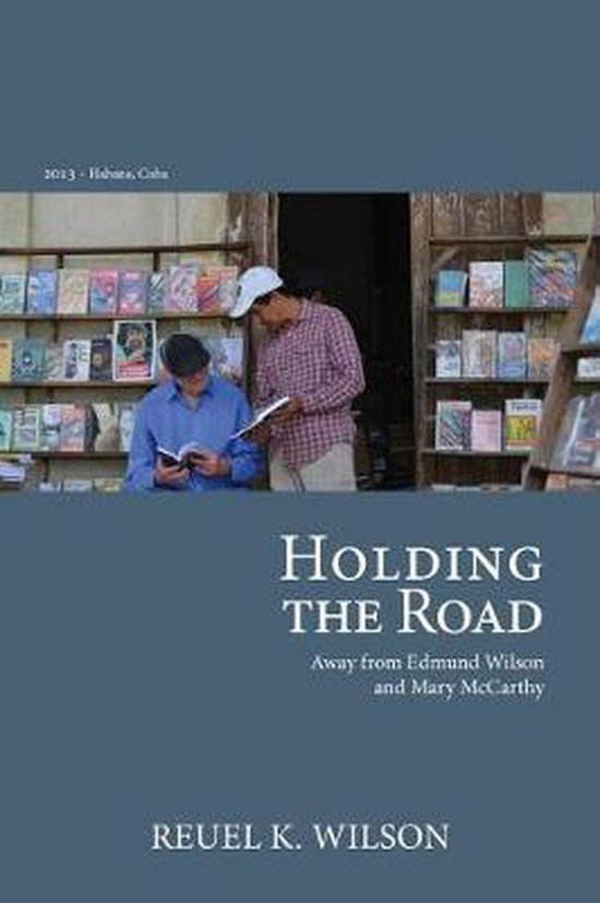 Holding the Road