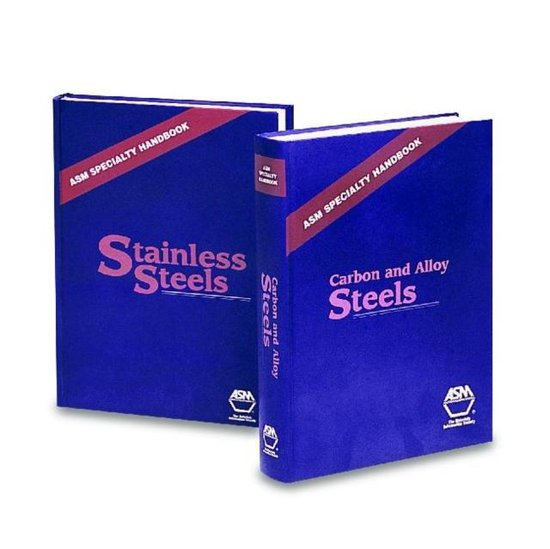 ASM Speciality Handbook Stainless Steels