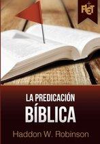 La predicacion biblica (con Guia de estudio FLET)