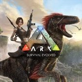 Sony ARK: Survival Evolved, PS4 video-game PlayStation 4 Basis
