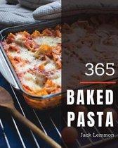 Baked Pasta 365