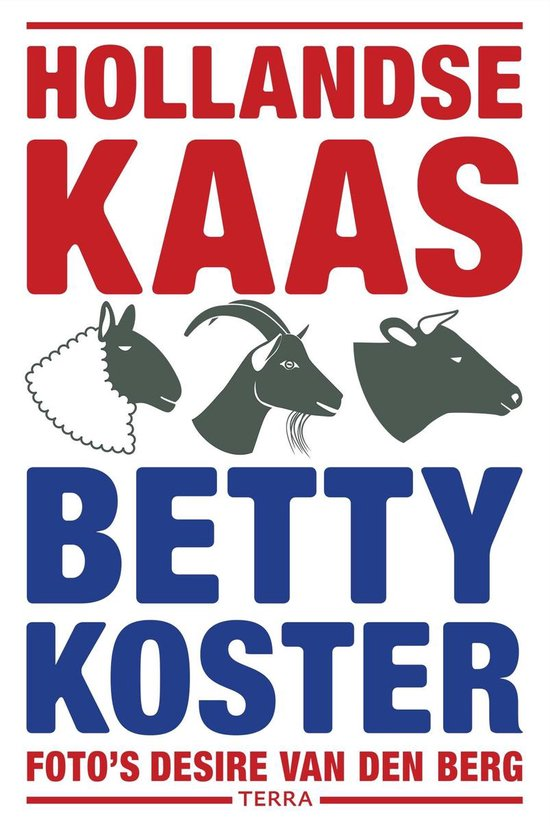 Hollandse Kaas - Betty Koster |