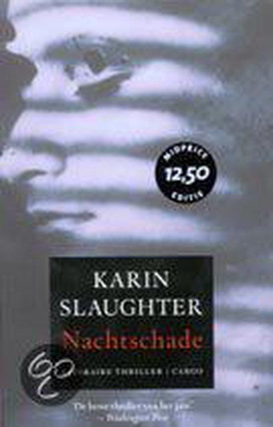 Nachtschade - Karin Slaughter |