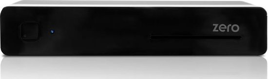 Vu+ ZERO 1x DVB-S2 - Black Edition